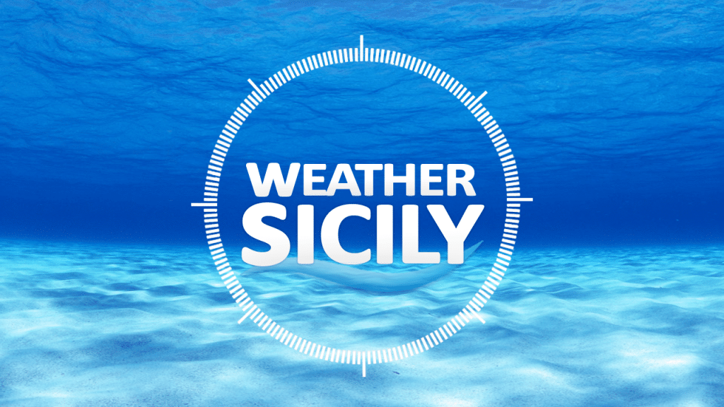 Nasce Weather Sicily, il portale meteorologico dell'isola di Sicilia