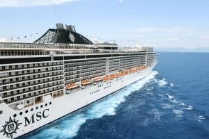 Stagione estiva 2015 MSC: in Sicilia 400mila passeggeri