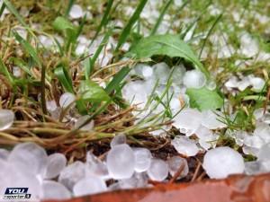 Domenica a suon di temporali in Sicilia: arriva la depressione Carlo