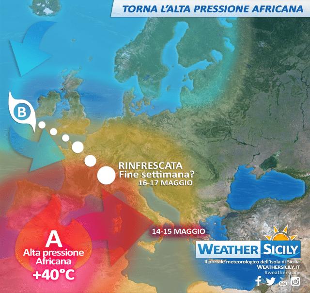 MAPS EUROPA2
