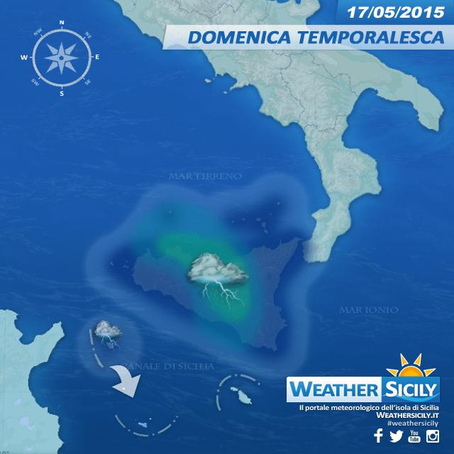 MAPS SUD ITALIA