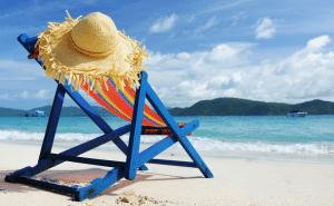 Il gran caldo evita la Sicilia, sarà un weekend mite