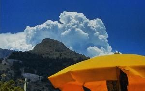 Sicilia, primo calo termico avvenuto. Domani arrivano i temporali, ecco dove