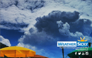 Sicilia, temperature in calo ma non solo: tra venerdì e sabato qualche pioggia, ecco dove