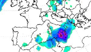 Incubo caldo in Sicilia: 37 gradi a Palermo. Dal pomeriggio stop scirocco, ecco dove