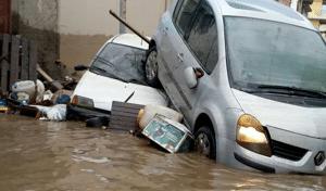 Sicilia, arriva la terza depressione africana: weekend brutto. Possibile ciclone sul Tirreno?