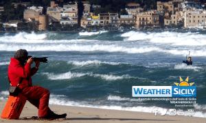 Sicilia, perchè tutta questa grandine nelle ultime ore?