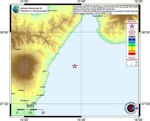 Sicilia, dopo il maltempo di domenica torna l'alta pressione. A Natale? Ecco le novità