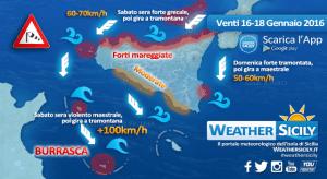 Weekend gelido in Sicilia. Ecco le città interessate dalla neve e gli accumuli totali previsti per provincia