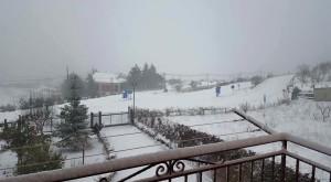 L'aria gelida artica è pronta a tuffarsi in Sicilia, sarà un sabato sera localmente tempestoso