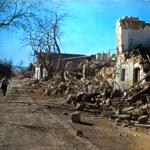 | Terremoto Belice 1968 |