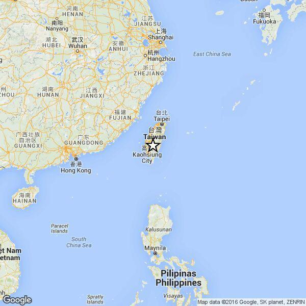 Terremoto Taiwan, tanti danni e una decina di vittime. Tutti i video del sisma