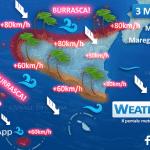 | Grafica weathersicily.it |