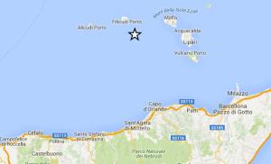 Sicilia: giovedì localmente tempestoso con maltempo, forte maestrale e neve in montagna