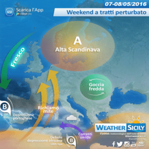 Sicilia, arriva un'ondata di calore africana. Mercoledì attesi picchi oltre i +30 gradi