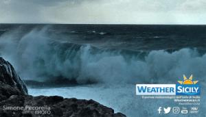 Sicilia, nuova fase autunnale: da lunedì gran fresco e maltempo sparso. Attesi forti venti