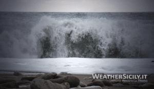 Sicilia, arriva lo scirocco. I dettagli delle condizioni marine per venerdì 16 settembre 2016