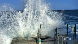 Sicilia, forti venti nelle prossime ore. I dettagli delle condizioni marine