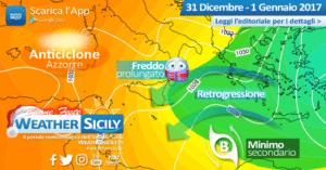 Sicilia, siccità: da gennaio turnazione idrica a Palermo. A rischio altre città