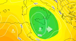 Sicilia, nel weekend torna lo scirocco: variabilità sparsa