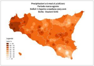 Social News | Sicilia, siccità estrema nel trapanese