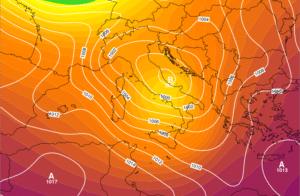 Sicilia, focus sul forte peggioramento in arrivo dalla serata: rischio nubifragi