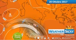 Social News | Sicilia: situazione attuale dal satellite