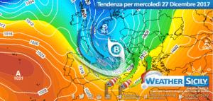 Sicilia, burrasca di Ponente in arrivo giovedì: le condizioni meteo-marine per le prossime 24 ore