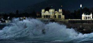 Sicilia: l'alta pressione instaurerà una pausa ma dal weekend potrebbe arrivare un burrascoso Scirocco!