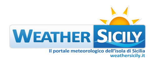 | Logo weathersicily.it |
