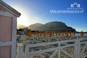 Stagione balneare 2015: in Sicilia il via ad aprile