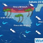 mari e venti sicilia