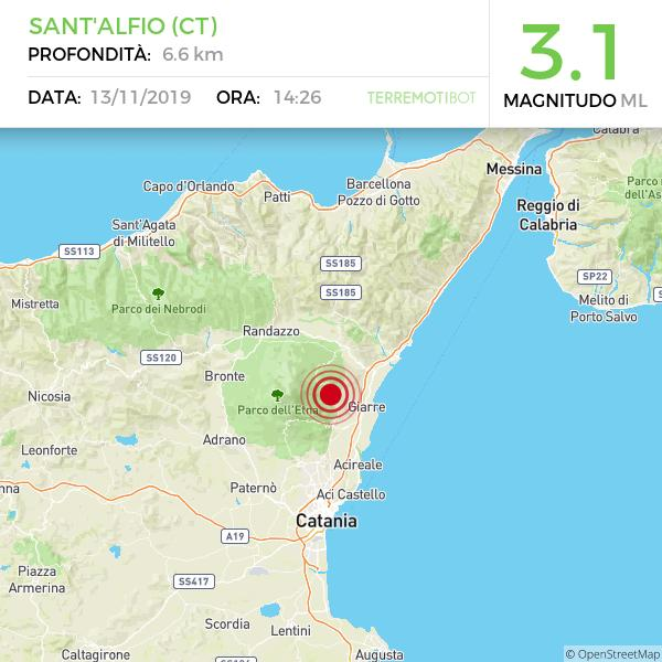 Sicilia: veloce peggioramento giovedì. Segue rialzo termico.