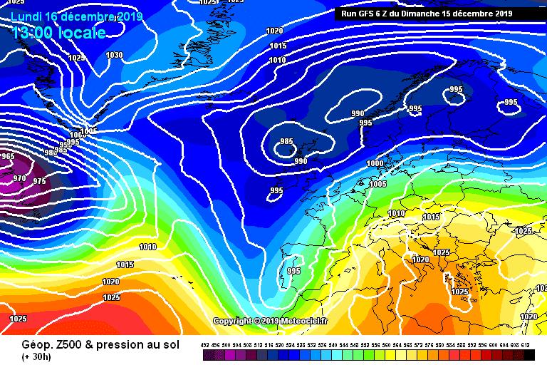 La quiete dopo la tempesta: torna l'alta pressione in Sicilia da domenica.
