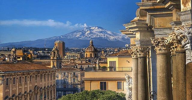 Sicilia, inverno folle: raggiunti 24 gradi l'11 febbraio! Zero termico a 4000 m!
