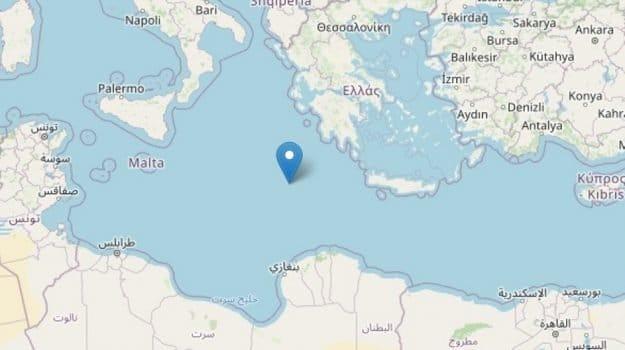 Sicilia: ultime incertezze ma avanza l'anticiclone delle Azzorre.