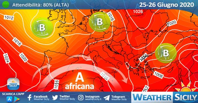caldo africano sicilia