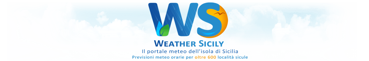 Meteo Sicilia » WeatherSicily.it