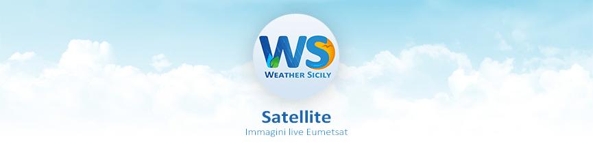Sicilia, piogge in arrivo: sarà un martedì perturbato!