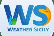 Sicilia: raggiunti 35 gradi a Siracusa, 34 a Palermo e Catania. Sabato oltre 10 gradi in meno.