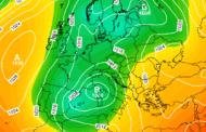 Sicilia, il 2021 inizia con un nuovo peggioramento meteo.