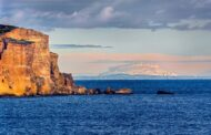 Etna visibile da Malta? Arrivano altre testimonianze.