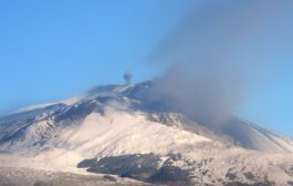 Sicilia, Etna: si torna all'attività ordinaria.