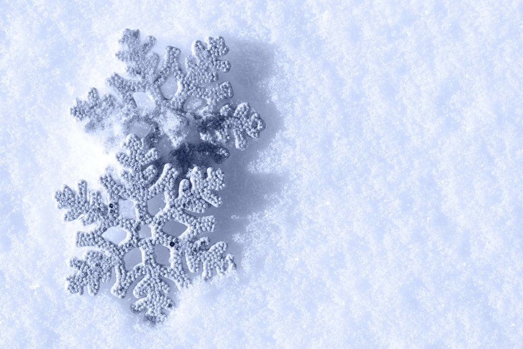 Sicilia: giunto brusco crollo termico. Quota neve in calo.
