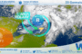 Temperature attese per sabato 23 gennaio 2021 in Sicilia