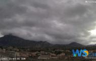 Sicilia, parziale rialzo termico: nuovo peggioramento in atto.