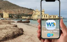 Sicilia: superati 21 gradi a Palermo. 20 a Catania e Siracusa. Zero termico oltre i 3.000 metri.