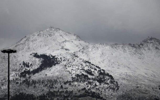 Inverno in Sicilia: che fine ha fatto la neve in collina?