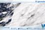 Temperature previste per lunedì 01 febbraio 2021 in Sicilia