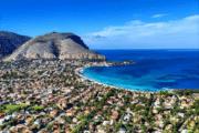 Sicilia, freddo terminato: 19 gradi a Palermo e Catania, 18 a Siracusa, 20 sul messinese.